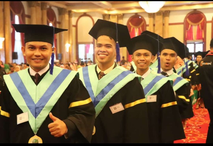 ss Alumni