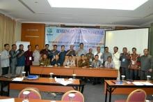 Lppm Institut Stiami Selenggarakan Bimbingan Teknis Nasional Pendalaman Tugas Anggota Dprd