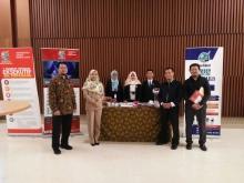 Kampus Kota Tangerang Partisipasi Dalam Seminar Pajak Yang Diselenggarakan Ikpi