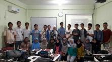 Kampus Juanda Depok Selenggarakan Kursus Bahasa Inggris Khusus Siswa Smk Kelas Xii
