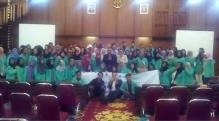 Himpunan Mahasiswa Kampus Tanjung Barat Outing Class Ke Kementerian Keuangan Ri