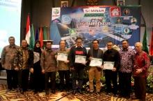 Sambut Era Revolusi Industri 4.0 Institut Stiami Adakan Seminar Nasional Digitalpreneur