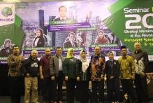 Program Vokasi Selenggarakan Seminar Strtaegi Memenangkan Kompetisi Di Era Revolusi Industri 4.0