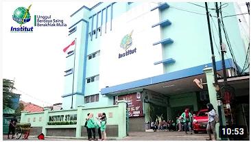 Profil Institut Stiami